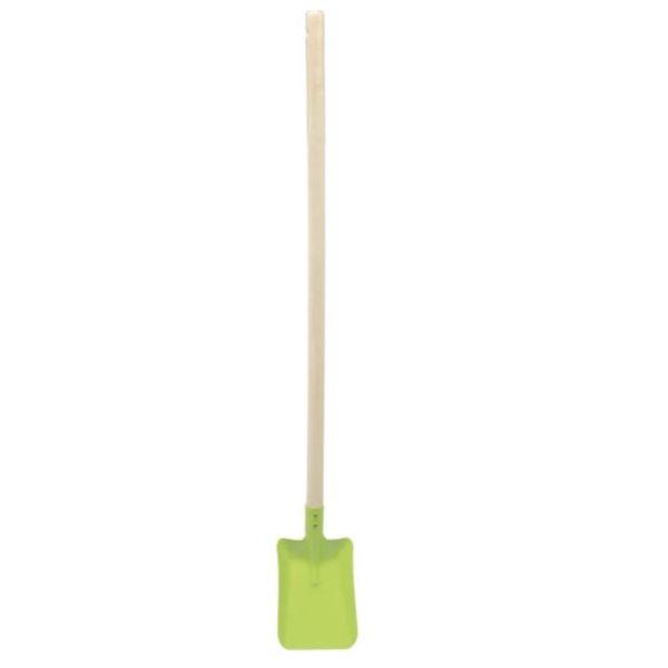 Goki Kinderschaufeln 88cm grün 63894