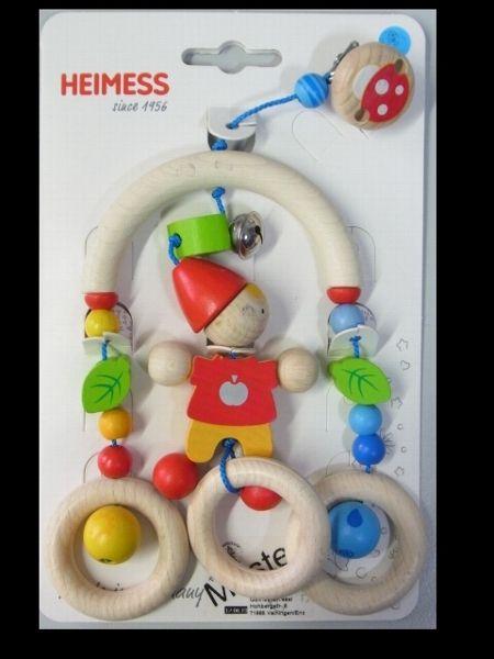 Heimess Mini-Trapez Zwerg