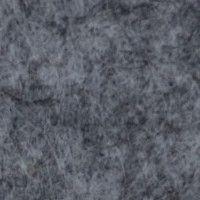 Filzschlüsselanhänger grau mit Name - Personalisierter Schlüsselanhänger mit Wunschname