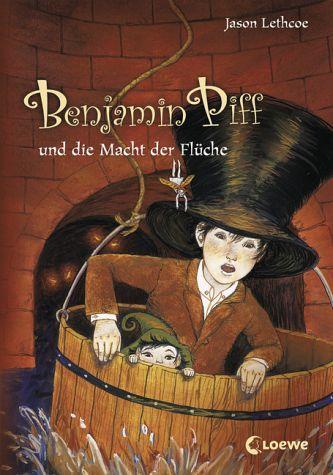 Benjamin Piff und die Macht der Flüche
