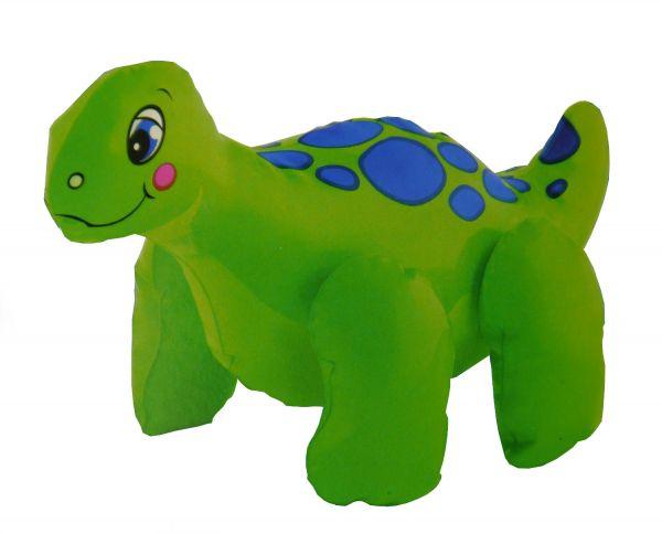 Fashy Wasserspielzeug - Kleines Badetier Dinosaurier