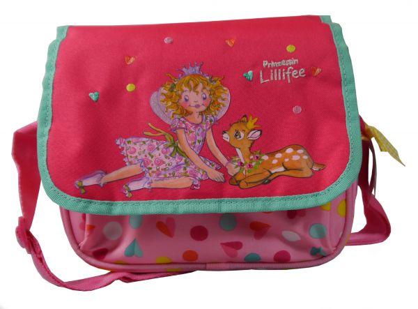 Die Spiegelburg - Kindergartentasche Prinzessin Lillifee