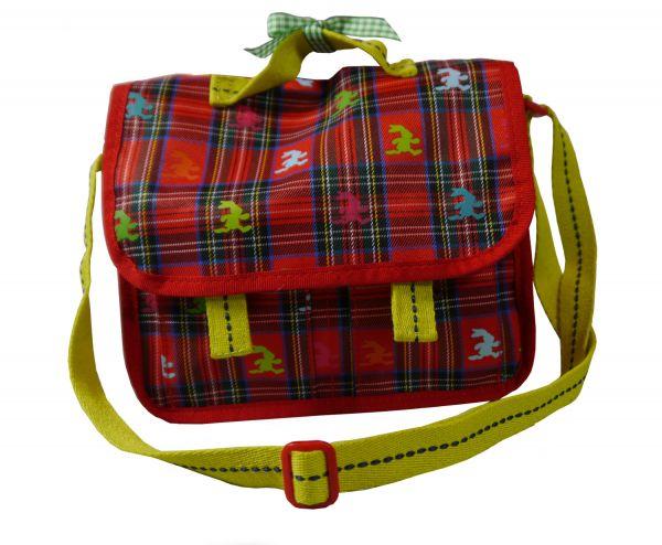 Die Spiegelburg - Kindergartentasche Felix der Hase