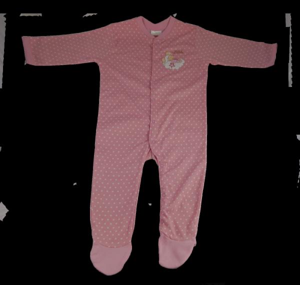 """Steinbeck Baby Overall / Schlafanzug """"Lillebi"""""""