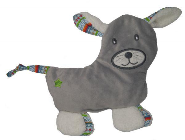 fashy little star Wärmekissen - Kirschkernkissen Hund