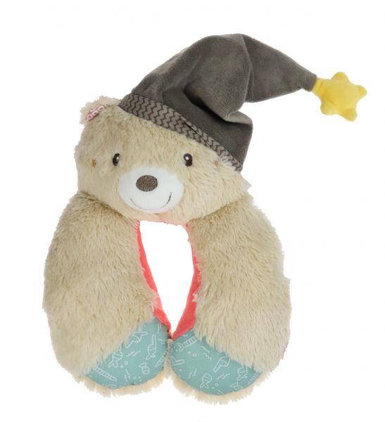 Fehn Bruno Kollektion Nackenstütze Teddy 060263