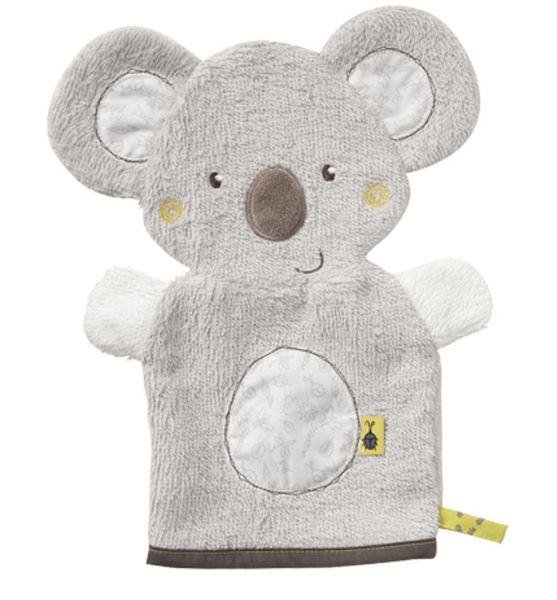 Fehn Australia Waschhandschuh Koala