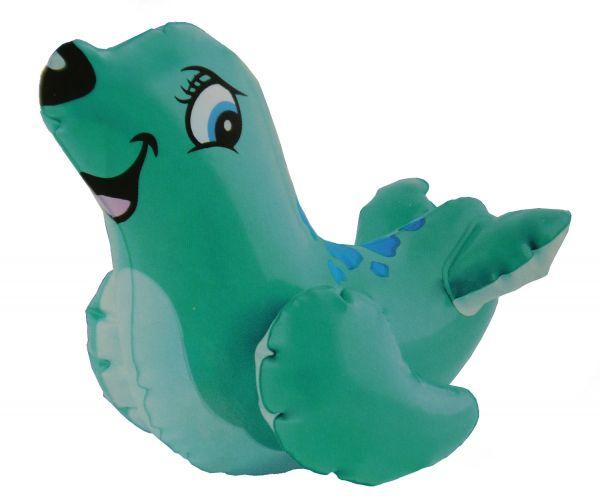 Fashy Wasserspielzeug - Kleines Badetier Delfin