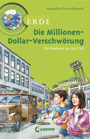 Die Millionen-Dollar-Verschwörung / Tatort Erde