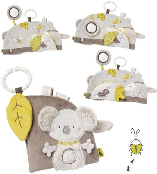 Fehn Soft-Bilderbuch Australia Koala 064117