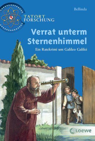 Verrat unterm Sternenhimmel / Tatort Forschung