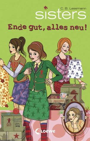 Ende gut, alles neu! / Sisters Bd.16